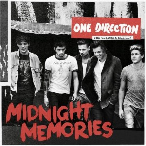 Midnight memories 1