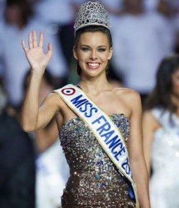 Miss France 2