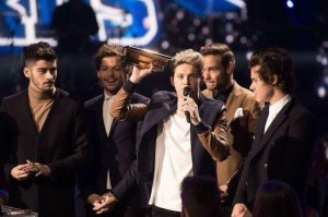 NMA One direction