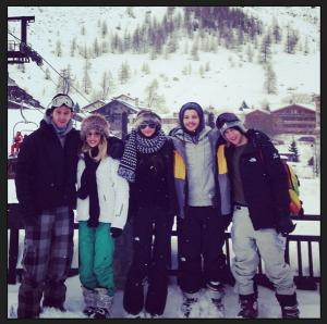 Louis ski