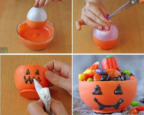 DIY Halloween 2