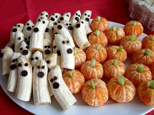food halloween 2