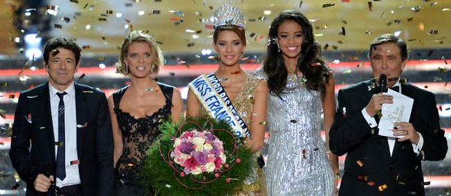 Miss France 2015 2