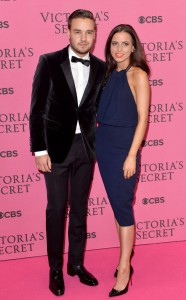 Victoria's Secret Fashion Show Liam et Sophia