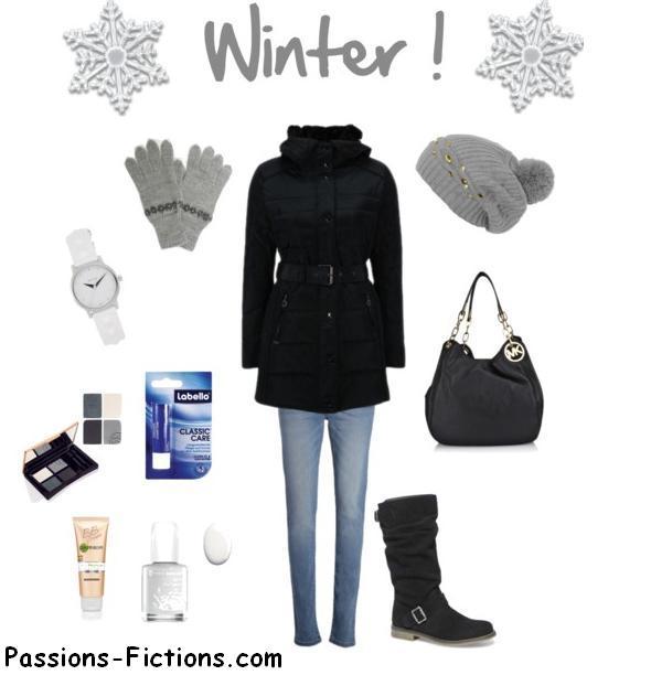 Tenue d'hiver 2