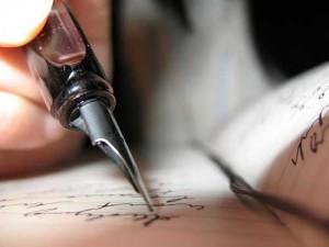 écrire 1