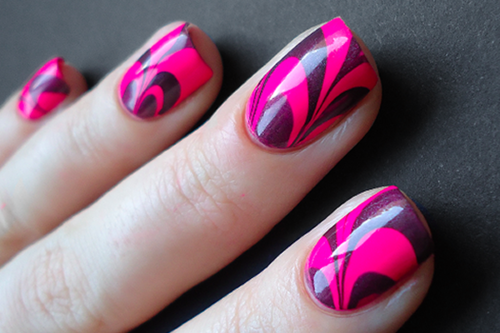Water marble 2