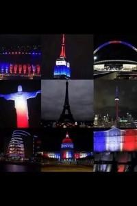 Soutient pour Paris