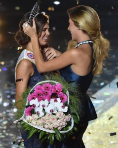 Miss France 2016 2