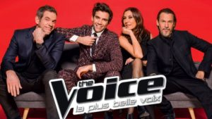 The voice saison 5
